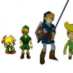 Link evolution