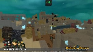 ScreenShot Brick Force
