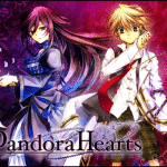 Pandora Hearts, mon avis.