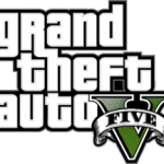 Grand Theft Auto V Logo