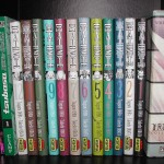 Et de 12 volumes de Death Note !