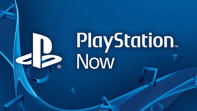 Playstation Now Date de sortie