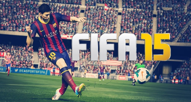 FIFA 15 Preview
