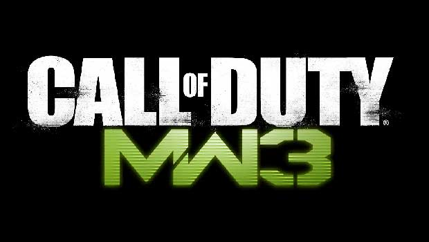 Bannière Modern Warfare 3 (MW3)
