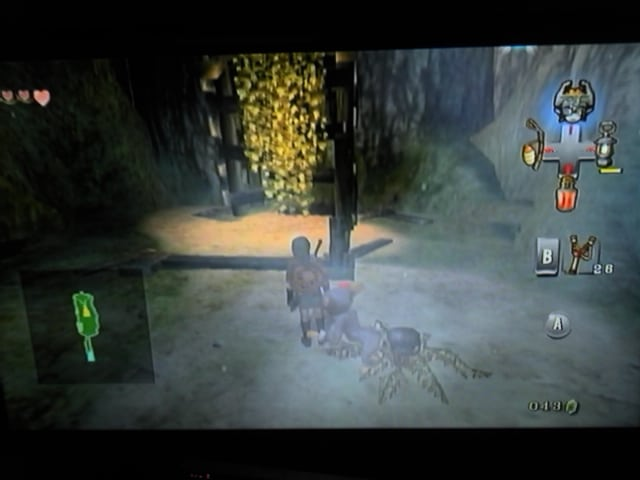 Twilight Princess screenshot