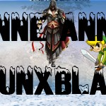 Bonne année sur gunxblast.fr !