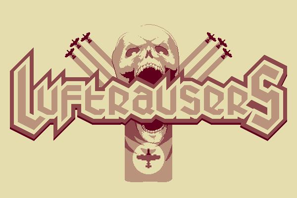 Luftrausers logo