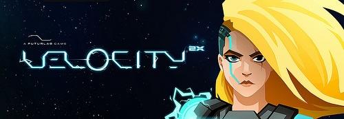VELOCITY-2X