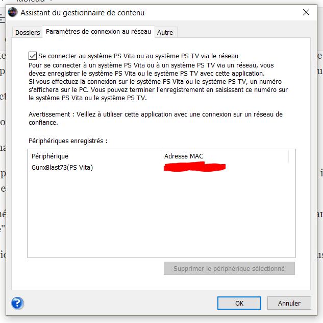 Guide : Exporter ses sauvegardes PS Vita sur son PC gratuitement